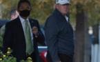 Période du «lame duck»: que peut encore faire Trump avant de quitter la Maison Blanche?