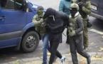 Biélorussie: plus d'un millier de manifestants arrêtés, l'opposition en appelle à Biden