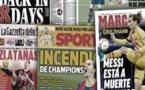 L'interview vérité d'Antoine Griezmann fait sensation, l'AC Milan et l'Italie tremblent pour Zlatan Ibrahimovic