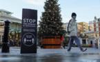 Coronavirus: les réunions de famille autorisées à Noël au Royaume-Uni