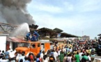 Burundi - 45 sénégalais dans la détresse et le dénuement après un violent incendie