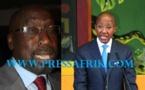 """Abdoulaye Makhtar DIOP """"boxe"""" le Premier ministre et à sa délégation"""