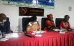 Gouvernance des partis politiques: « Sur 557 communes, il n'y a que 14 femmes maires », indique Pr Fatou Sow Sarr