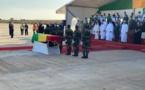 Macky Sall: «la mort de Pape Bouba Diop est une perte énorme pour toute la nation»