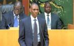 Budget 2021 au ministère des Finances : Abdoulaye Daouda Diallo pèse plus de 283 milliards FCFA