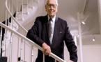 Le célèbre couturier français Pierre Cardin est mort à 98 ans