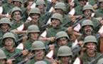 Vénézuela - Mort de Hugo Chávez: l'armée déployée