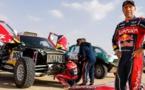 Stéphane Peterhansel s'impose en auto et remporte sa quatorzième victoire sur le Dakar