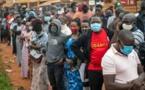 Élections en Ouganda: une journée de vote sans incident majeur à Kampala