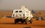 Mali: un Casque bleu tué par une mine artisanale (ONU)