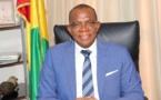 Guinée : Ibrahima Kassory Fofana reconduit Premier ministre