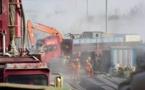 Chine: le sauvetage de mineurs coincés dans une mine d'or tient en haleine le pays