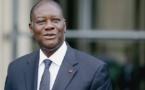 Côte d'Ivoire: Alassane OUATTARA rénove sa résidence privée de Cocody à 9 milliards de FCFA