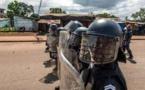 En Guinée, des interrogations après le décès d'un jeune opposant en détention