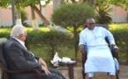 DSK devient conseiller du Président Emballo de la Guinée Bissau