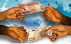 Afrique: les transferts d'argent de la diaspora ont connu une baisse de 25%