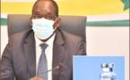 Spéculation autour vaccin contre la Covid-19 :  le ministre de la Santé rassure les Sénégalais