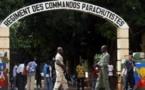 Mali: au camp de Djicoroni Para, les bérêts rouges se retrouvent