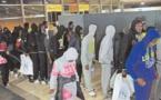 Les Sénégalais d'Espagne contribuent à hauteur de plus de 166 milliards FCFA dans l'économie nationale