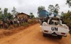 Huang Xia, envoyé spéciale de l'ONU, espère «un renforcement des forces armées de la RDC»