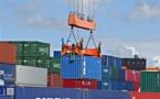 Baisse de 8,7% des exportations au Sénégal en février