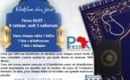 """Ramadan-Nafila de la 7eme nuit : 6 rakkas pour avoir """"une grande maison au paradis"""""""