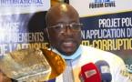 Barrick Gold remet en cause la «taxe» de 120 milliards: le Forum Civil met en garde l'Etat