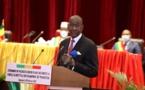 Le Premier ministre malien a présenté sa démission et celle du gouvernement