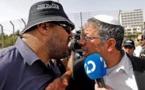 Itamar Ben Gvir, un ultranationaliste accusé d'avoir attisé les violences à Jérusalem