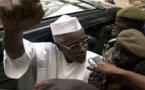 Face à face avec les juges d'instruction: les confidences de Habré
