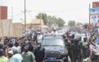 Macky Sall effectue une nouvelle tournée économique au nord du Sénégal entre le 12 et le 19 juin
