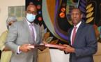 Signature conventions avec la Banque mondiale: 150 milliards pour créer des emplois et lutter contre les inondations à Dakar