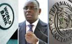 Prêt sur prêt, le Sénégal sous perfusion permanente du FMI et la Banque mondiale