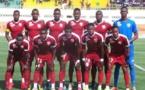 20ème journée Ligue 1: Génération Foot pour doubler AS Pikine