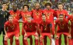 Euro Groupe B: une Belgique diminuée face à la Russie