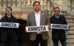 Espagne: la droite vent debout contre la grâce pour les séparatistes catalans