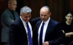 Israël: dans l'attente du vote de confiance de la Knesset à la «coalition du changement»