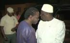 À Podor, Baba Maal interpelle Macky sur la construction de l'Université El Haj Omar Foutiyou Tall