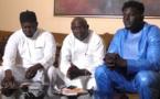 Gaston Mbengue sur le budget global de ses combats : «On pourrait dépasser les 2 milliards de FCFA à la fin de tous ces évènements»