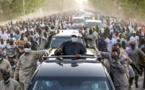 Tournée économique: Macky Sall hué dans la commune de Diama