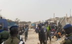 Ouakam: la gendarmerie découvre une dame séquestrée depuis 8 ans