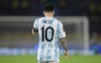Copa America : Messi, la mise en route pour un 1er titre avec l'Argentine