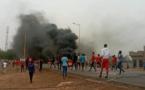 Fatick : Affrontement entre étudiants et force de l'ordre, plusieurs étudiants blessés