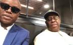 Réunion présidentielle sur les stades: Macky Sall presse Matar Bâ