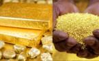 16,2 tonnes d'or produites et 536 milliards de revenus en 2020: De l'or en quantité mais qui ne brille pas pour le Sénégal !