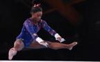 #JO_Tokyo - Gymnastique: Simone Biles forfait pour le concours général