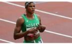 JO Tokyo: la Nigériane Blessing Okagbare suspendue pour dopage avant la finale du 100 mètres