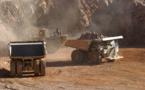 Chili: les travailleurs de la plus grande mine de cuivre du monde sont en grève