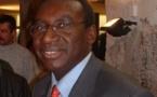 Me Sidiki Kaba, ministre de la Justice dit devoir sa nomination à la famille des droits de l'Homme