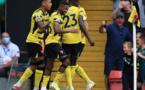 Premier League: Ismaila Sarr marque son 4e but de la saison